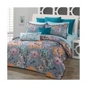 Daniadown Yuki Duvet Cover Set; Double