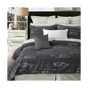 Daniadown Script Duvet Cover Set; Double