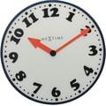 Control Brand Boy 16.93'' Clock