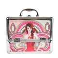 Nicole Lee Marina Print Cosmetic Bag