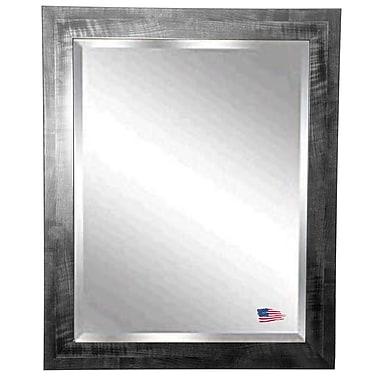 Rayne Mirrors Jovie Jane Wall Mirror; 30.5'' H x 24.5'' W x 0.75'' D