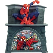 Ashton Sutton Spider-Man Alarm Clock