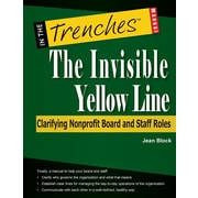 The Invisible Yellow Line: Clarifying Nonprofit Board and Staff Roles