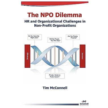 The Npo Dilemma: HR and Organizational Challenges in Non-Profit Organizations