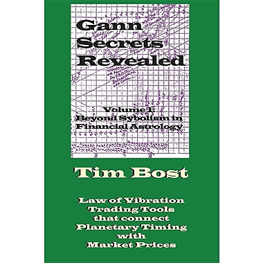 Gann Secrets Revealed: Beyond Symbolism in Financial Astrology