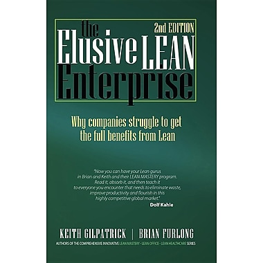 The Elusive Lean Enterprise