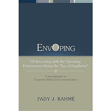 Envoping: Or Interacting with the Operating Environment During the ''Age of Regulation''