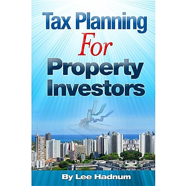 Tax Planning for Property Investors