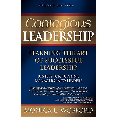 Contagious Leadership