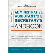 Administrative Assistant's and Secretary's Handbook by