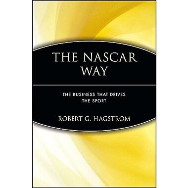 NASCAR Way P