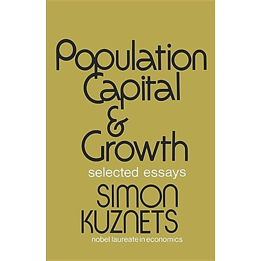 Population Capital and Growth: Selected Essays