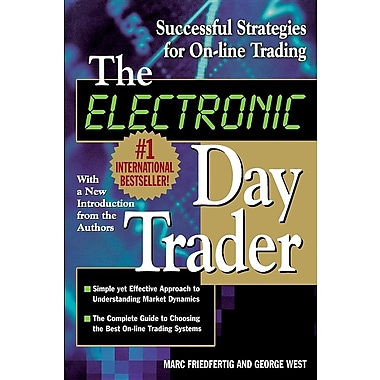 The Electronic Day Trader