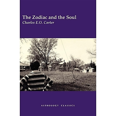The Zodiac and the Soul