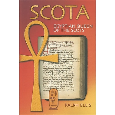Cleopatra to Christ/Scota: Egyptian Queen of the Scots