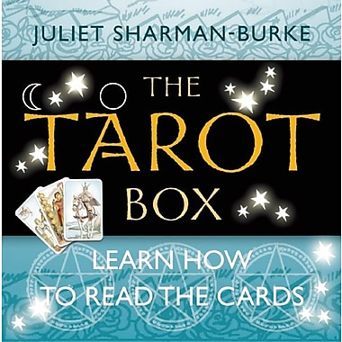 The Tarot Box: Learn How to Read the Cards