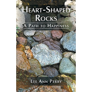 Heart-Shaped Rocks: A Path to Happiness