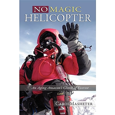 No Magic Helicopter