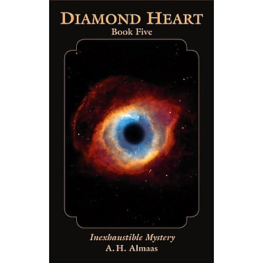 Diamond Heart, Book Five: Inexhaustible Mystery