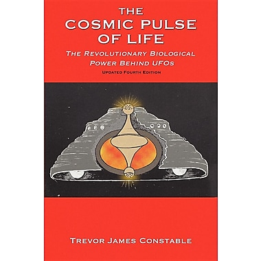 The Cosmic Pulse of Life: The Revolutionary Biological Power Behind UFOs