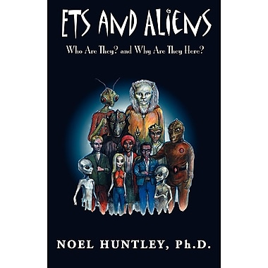 Ets and Aliens