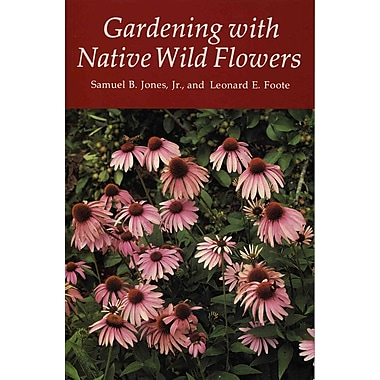 Gardening with Native Wild Flowers