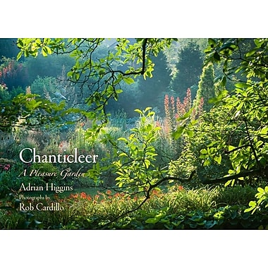 Chanticleer: A Pleasure Garden
