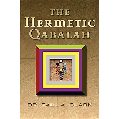 The Hermetic Qabalah