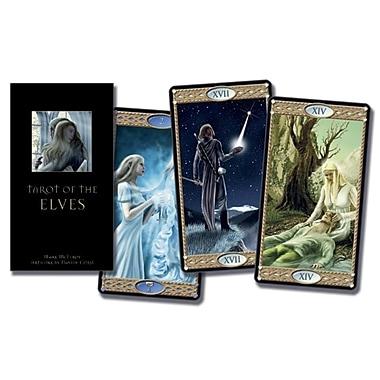 Tarot of the Elves Kit
