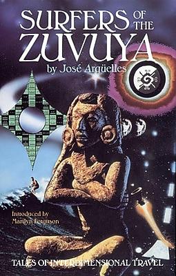 Surfers of the Zuvuya: Tales of Interdimensional Travel 1295680