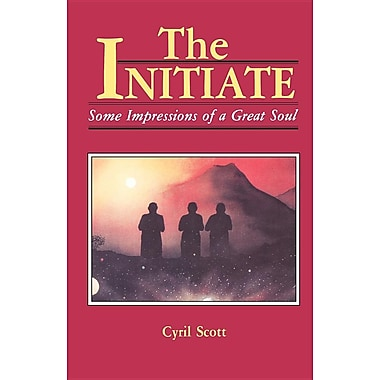 Initiate: Some Impressions of a Great Soul (Pbk)