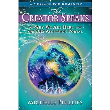 The Creator Speaks