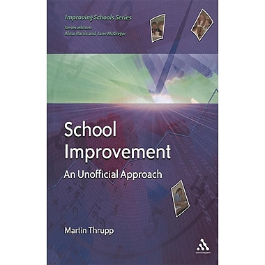 School Improvement: An Unofficial Approach