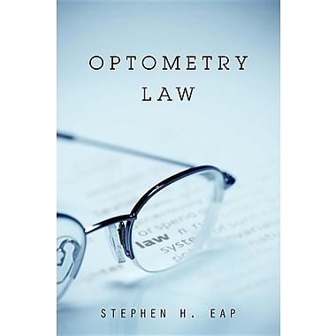 Optometry Law