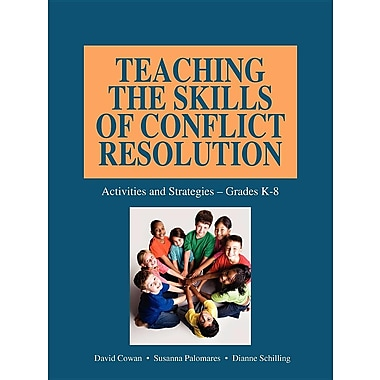 Teaching the Skills of Conflict Resolution