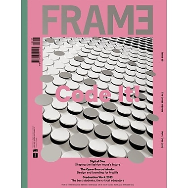 Frame, Issue 95
