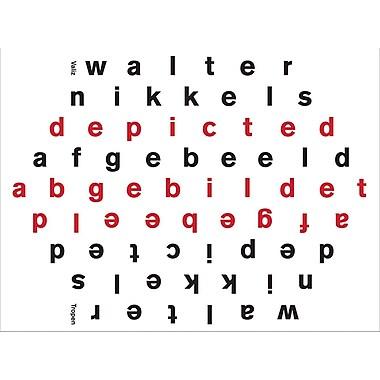 Walter Nikkels: Depicted