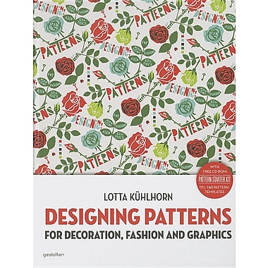 Designing Patterns [With CDROM]