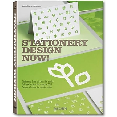 Stationery Design Now