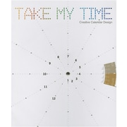 Take My Time: Creative Calendar Design