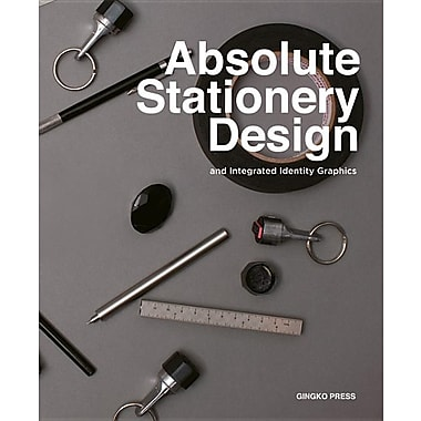 Absolute Stationery Design: Identity & Promotion