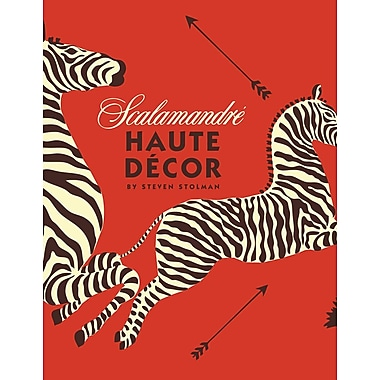 Scalamandre: Haute Decor