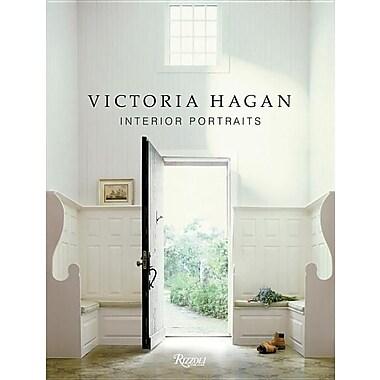 Victoria Hagan: Interior Portraits