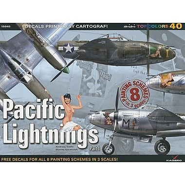 Pacific Lightnings, Part 1