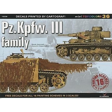 Pz.Kpfw. III Family
