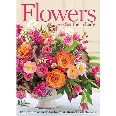 Flowers with Southern Lady