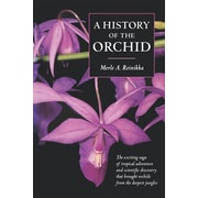 A History of the Orchid