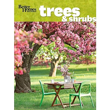 Better Homes and Gardens Trees & Shrubs