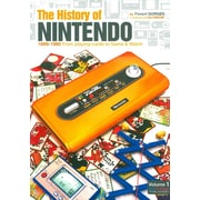 The History of Nintendo: 1889-1980, Volume 1: From Playing-Cards to Game & Watch