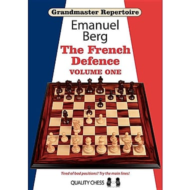 The French Defence, Volume 1